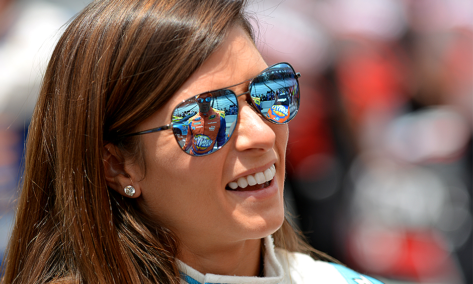 Danica Patrick will end her racing career at the 102nd Indianapolis 500.