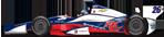 26 - Marco Andretti - RC Cola