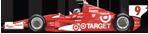 9 - Scott Dixon - Target