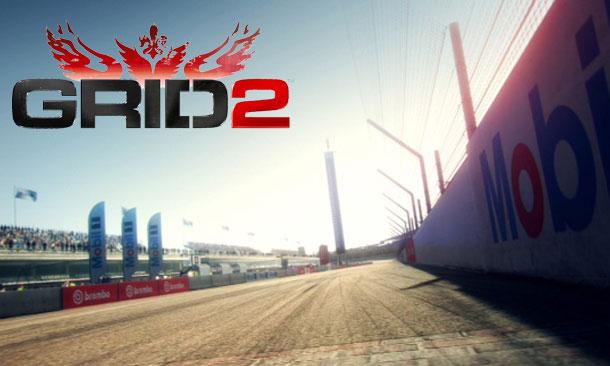 IMS Bonus Pack with Grid2 Game